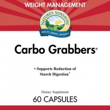 Carbo Grabbers (Carbo Grabbers NSP)