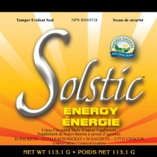 Solstic Energy (Solstic Energy su guarana)